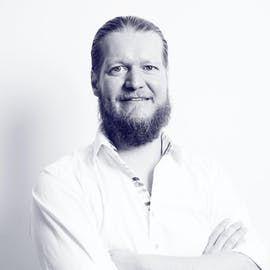 Kasper Nagel Nielsen