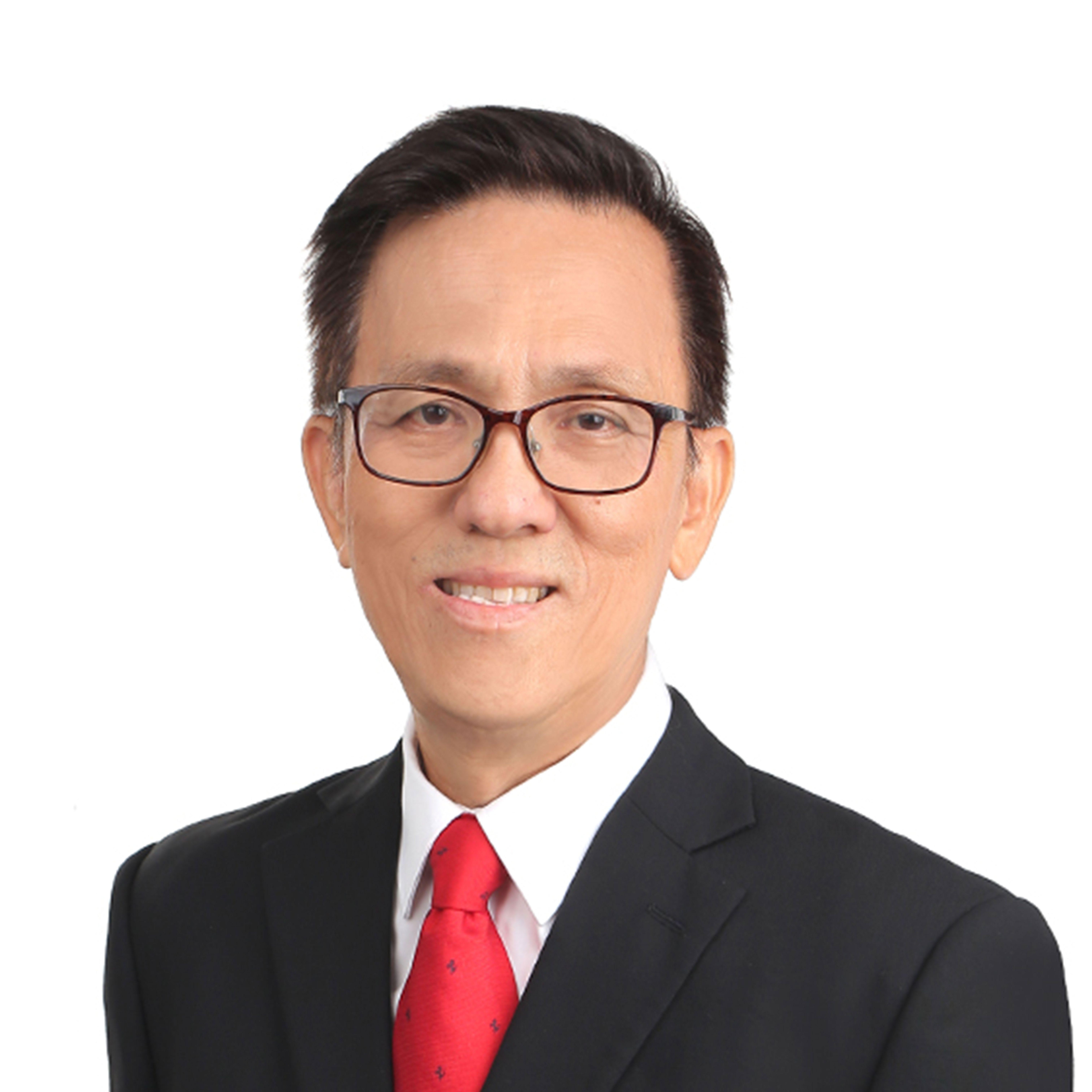 Yap Chee Yuen