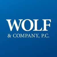 Wolf & Company logo