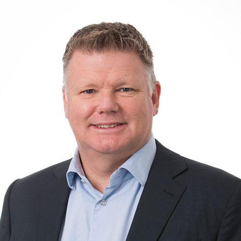 Profile photo of Cos Bruyn, Managing Director at Fulton Hogan