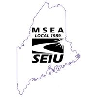 MAINE STATE EMPLOYEES ASSOCIATION logo