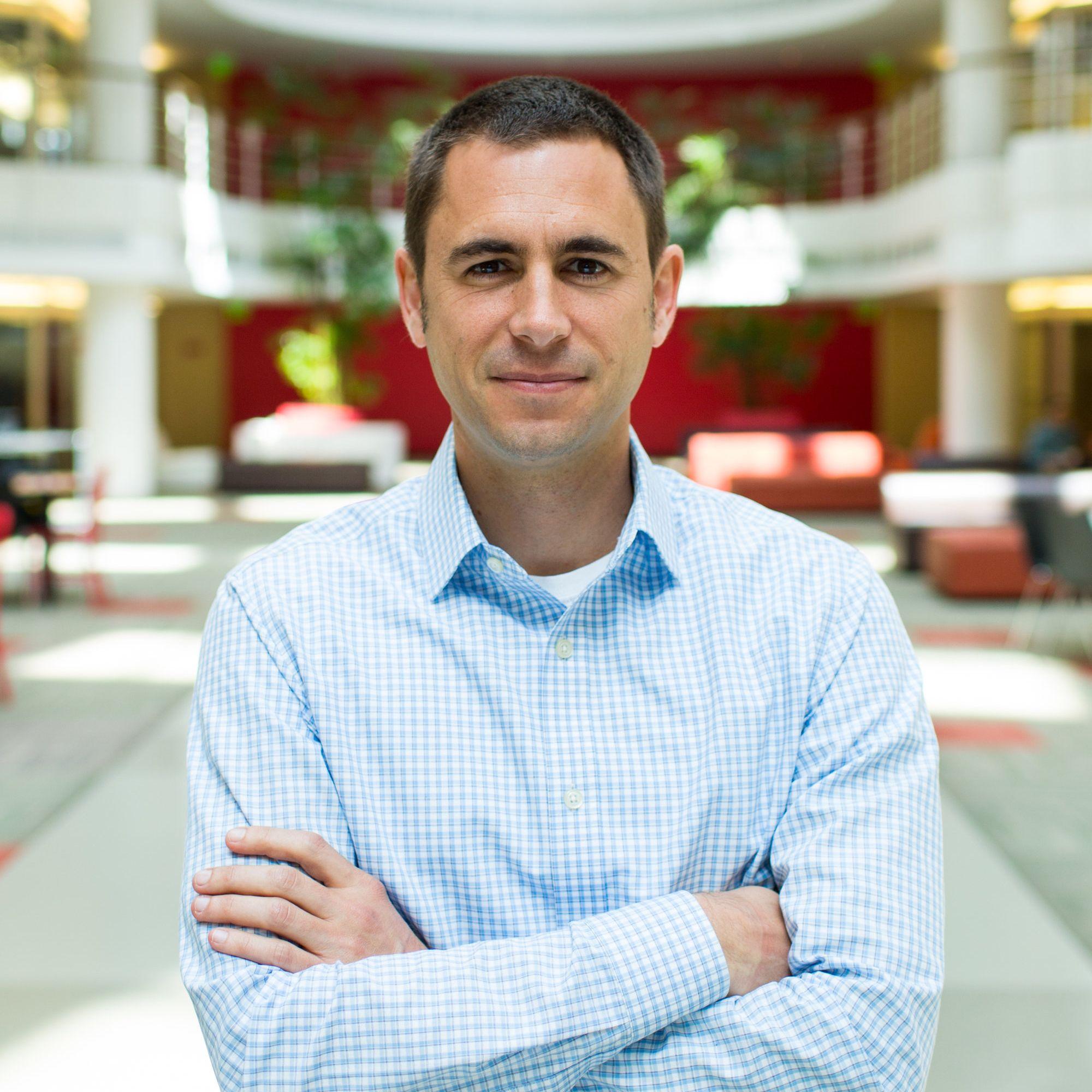 Rob Bruggner