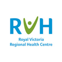 Royal Victoria Regional Health C... logo