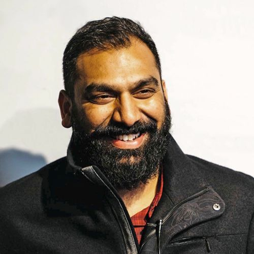 Dhanur Grandhi
