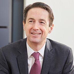 John O'Higgins