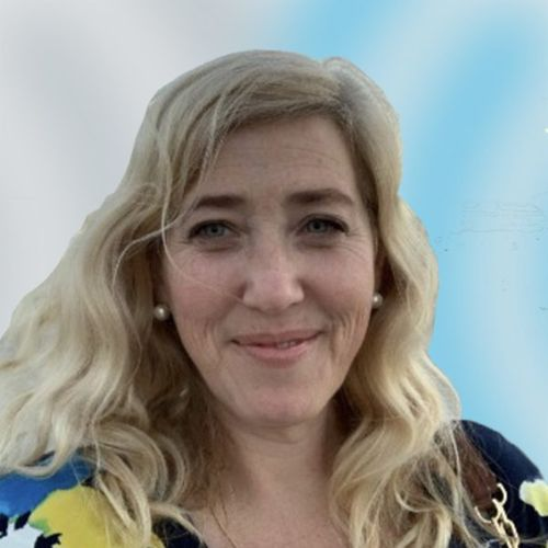 Profile photo of Martha Sager, VP of Business Development at Cogito