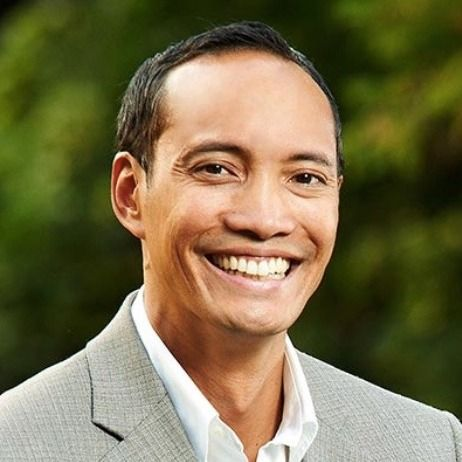 Profile photo of Fred Bacani, Partner at Veritable