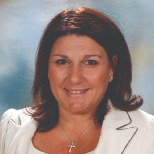 Anna Dourountakis