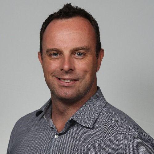 Sean Nicholson