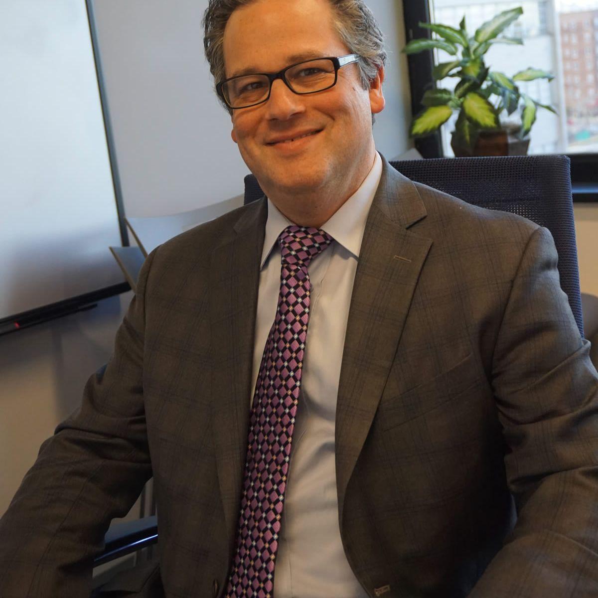 Steve Donowitz