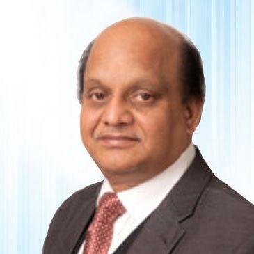 Chandra Mauli Dwivedi