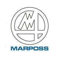 Marposs S.p.A. logo