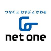 Net One Systems logo