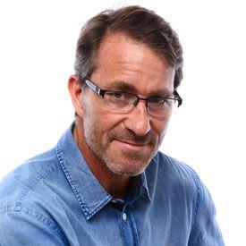 Profile photo of John Battelle, Chairman at Sovrn