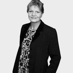 Profile photo of Valerie Scoular, Board Member at Dentsu International