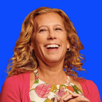 Joan Bercovitz