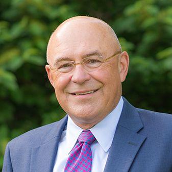 Robert Fraley