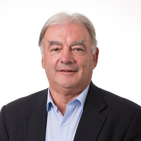 Profile photo of Peter Brecht, Director at Fulton Hogan