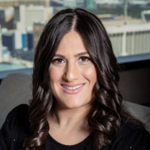 Amanda Ostrowitz