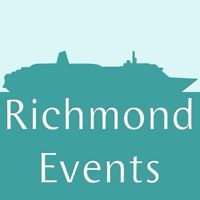 Richmond Events logo