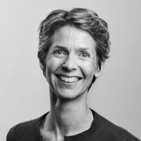 Anna Backe