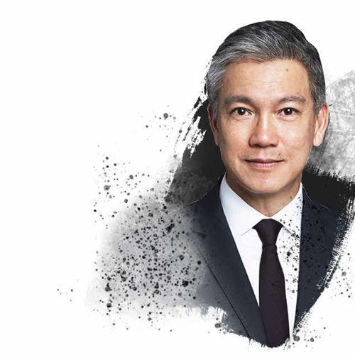 Anthony Lim