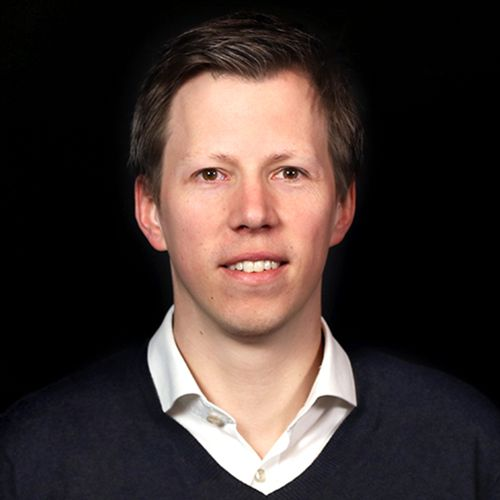 Profile photo of Jan Fischer, Co-Founder & Managing Director at innosabi