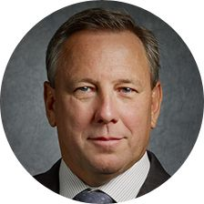 Profile photo of Darren E. Parmenter, Chief Administrative Officer at Hilltop Holdings