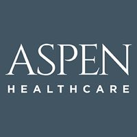 Aspen Healthcare Limited logo