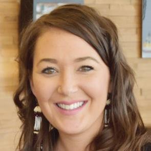 Heidi Van Gilder