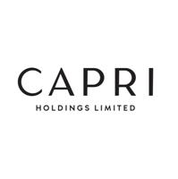 Capri Holdings logo