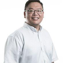 Profile photo of Michael Chiam, Executive Director at Hagar