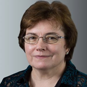 Frances Crummay