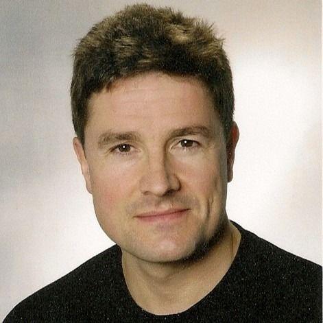 Ulrich Homann