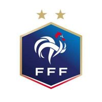French Football Federation (FFF) logo