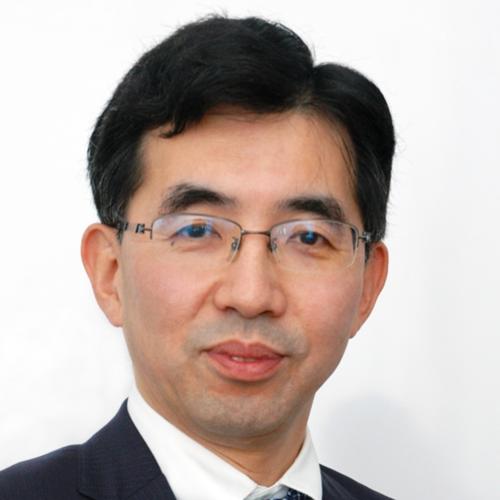 Hiroyuki Nagai