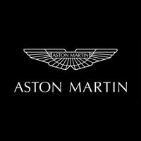 Aston Martin Lagonda logo