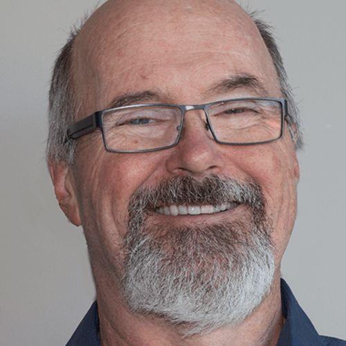Dave Haggblad