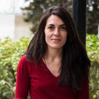 Valérie Desbordes