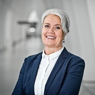 Kirstine Bergenholtz