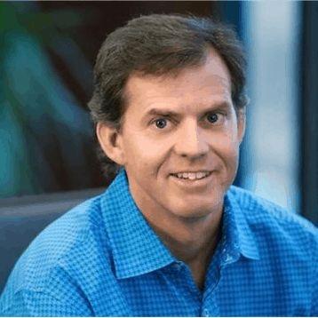 Profile photo of Mike Krupka, Director at Turbonomic