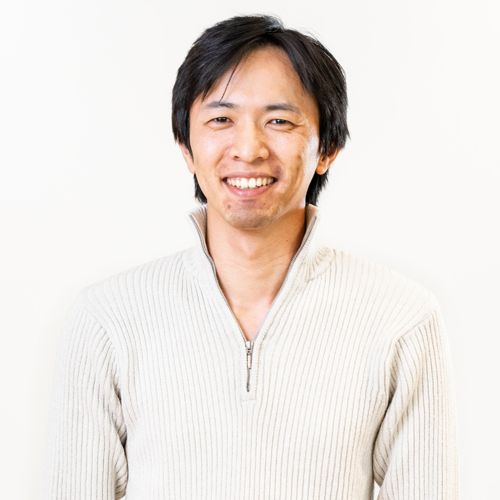 Seiji Harikae