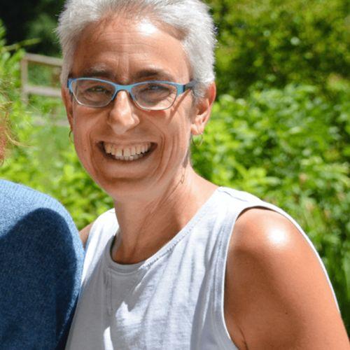 Profile photo of Michelle Golden, Program Director at Farm & Wilderness Foundation