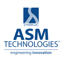 ASM Technologies logo