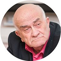 Evgeny Yasin