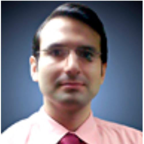 Anshuman Sahijpal