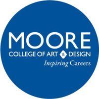 Moore College of Art & Design logo