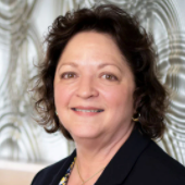 Profile photo of Pat Hingley, VP of Cerner Solutions at Nordic Consulting Partners