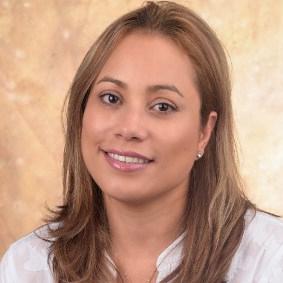 Ana Maria Agudelo