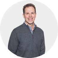 Profile photo of Chris Harris, SVP of Client Services at Primacy